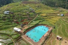 4 Rekomendasi tempat melepas penat di Purwokerto, indah manjakan mata
