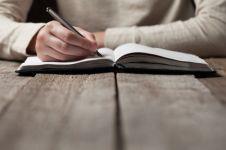 Bentuk keabadian jiwa, ini 5 manfaat menulis buku
