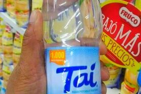 20 Makanan dan minuman ini bikin kamu geleng-geleng kepala