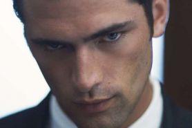 Sean O' Pry, model berbagai brand terkenal yang jauh dari skandal