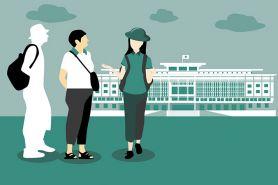Ini modal awal memulai jadi pemandu wisata dan keuntungan yang didapat