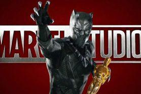 Mengejutkan, Black Panther masuk nominasi Film Terbaik Piala Oscar