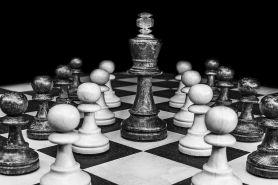 8 Karakteristik ini perlu dimiliki oleh pemimpin yang berkualitas