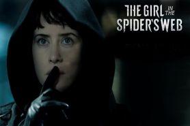 The Girl in the Spider's Web, hacker yang terjebak dalam situasi sulit