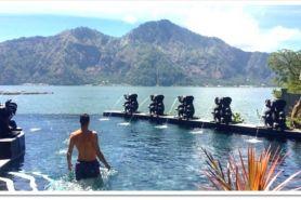 3 Pemandian air panas di Bali yang keren dan instagramable