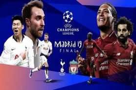 Bagaimana prediksi juara Liga Champion 2019?