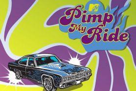 5 Fakta mengejutkan di balik kerennya acara 'Pimp My Ride'
