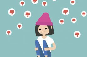 Berdampak serius, begini 5 cara mencegah terjadinya cyberbullying