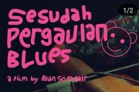 Film 'Sesudah Pergaulan Blues' bakal diputar serentak di 9 kota