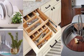 15 Fasilitas pendukung kegiatan memasak ini bikin rela merogoh kocek
