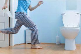Sering buang air kecil, 5 kondisi ini bisa jadi penyebabnya