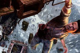 Film adaptasi game PlayStation 'Uncharted' kini menjadi kenyataan