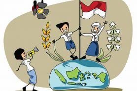 Begini cermin peradaban pendidikan di Indonesia saat ini