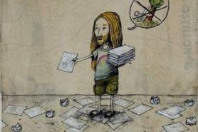 Peran penting kertas dalam kehidupan dan persoalan yang dihadapi
