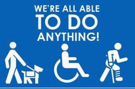 Kurangi diskriminasi terhadap penyandang disabilitas, yuk!