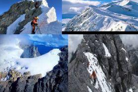 5 Fakta Gunung Jayawijaya ini bikin kamu keheranan sekaligus sedih
