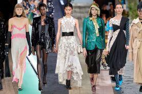 18 Tren terunik di Fashion Week Spring Summer 2020