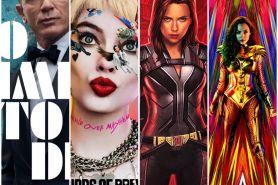10 Film blockbuster ini siap menggebrak tahun 2020