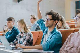 Jangan hanya aktif di kelas, 5 hal ini tak kalah penting dari IPK