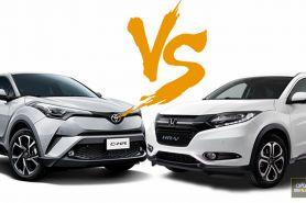 Ini data penjualan mobil Toyota & Honda selama Januari-September 2019