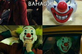 9 Meme absurd ala Joker ini bikin tepuk jidat