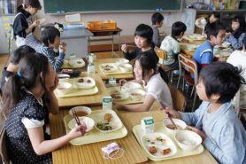 Penyebab rendahnya obesitas anak di kalangan usia sekolah Jepang
