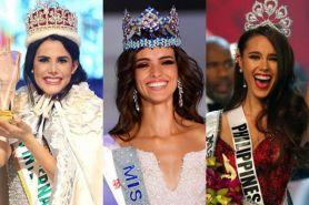 Sering dianggap eksploitasi wanita, ini 5 sisi positif beauty pageant