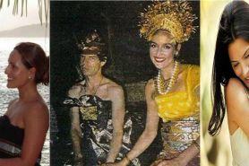 Sedikit yang tahu, 5 artis Hollywood ini menikah di Indonesia
