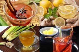 Badan kurang fit? Hangatkan dengan 4 minuman herbal ini