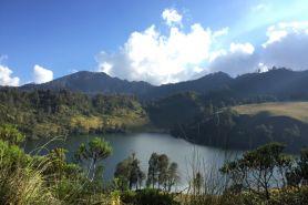 Berkunjung ke Ranukumbolo, 'back to nature' ala generasi milenial