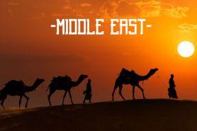 7 Fakta unik Timur Tengah, tempatnya negara-negara Semenanjung Arab