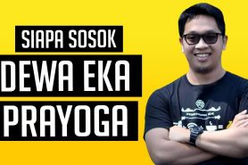 Lika-liku hidup Dewa Eka Prayoga bangkit dari utang miliaran rupiah
