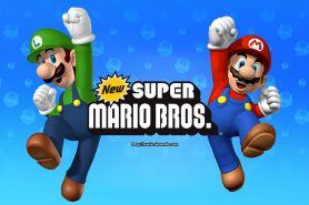 Film baru Super Mario Bros siap dirilis tahun 2022!