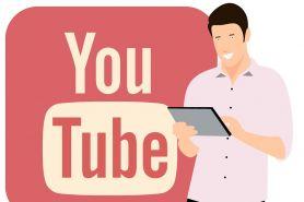 Ingin jadi YouTuber sukses? Ini 5 rekomendasi kamera bagi pemula