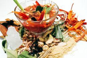 5 Khasiat wedang uwuh, minuman tradisional yang nikmat