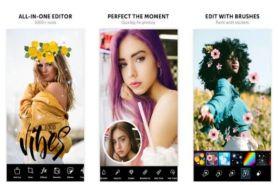5 Aplikasi edit foto menjadi kartun di Android, kekinian & super keren