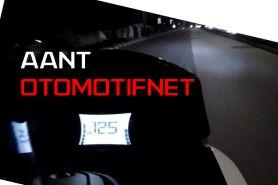Ini hasil tes top speed All New Yamaha NMAX, memuaskan?