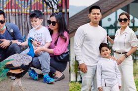 Jarang disorot, ini 7 potret keluarga bahagia ala Afdhal Yusman