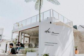 Rekomendasi 5 cafe unik di Bandung yang populer berkat TikTok