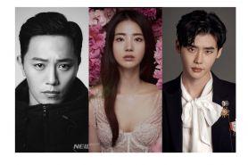 Dikonfirmasi, ini deretan pemain film Korea The Witch: Part 2