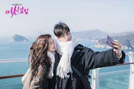8 Quotes inspiratif dari drama Korea True Beauty, patut kamu renungkan
