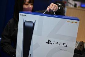 Pasang harga lebih rendah dari biaya produksi, Sony 'jual rugi' PS5