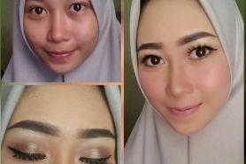 Tips tampil flawless tanpa aplikator make up, mudah dipraktikkan