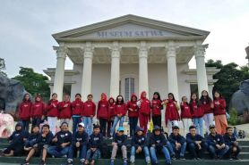 3 Wisata ramah anak di Indonesia yang bisa kamu kunjungi