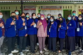 KKN 'Pulang Kampung' Universitas Negeri Malang di Juwet resmi dibuka