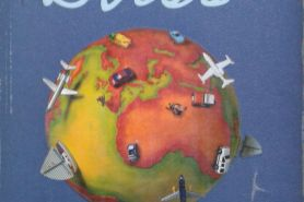 5 Rekomendasi buku tema pertualangan, cocok bagi penghobi perjalanan