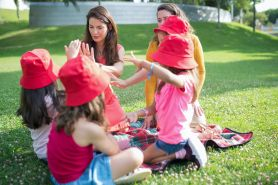 10 Ragam metode penelitian ramah anak yang umum digunakan