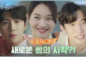 Drama Korea 'Home Town Cha Cha Cha' segera tayang akhir Agustus 2021