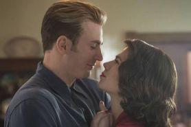 4 Fakta pacar Captain America yang jadi superhero di serial 'What If'