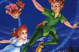 Peter Pan Syndrome : 'Boys always be boys'